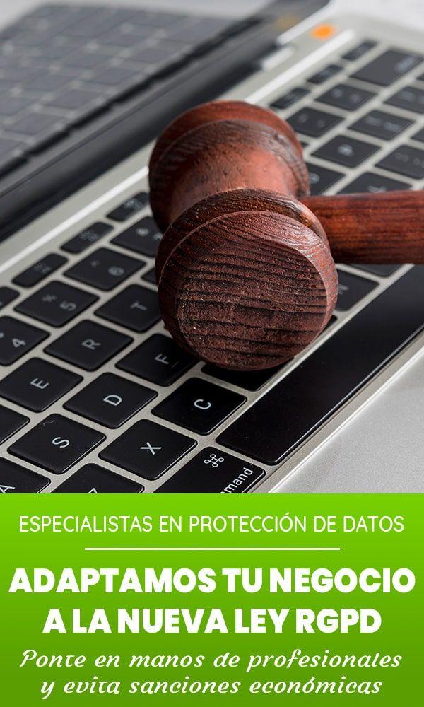 Empresas proteccion de datos